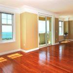 Livingroom vacant