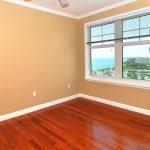 Bedroom vacant